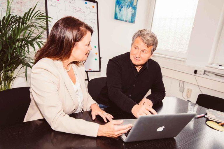 Kim Wegener Englisch Translation and Coaching