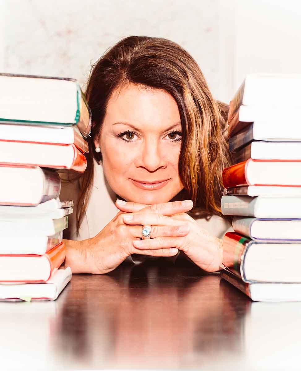 Kim Wegener Books